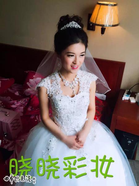 新娘跟妆 (2)