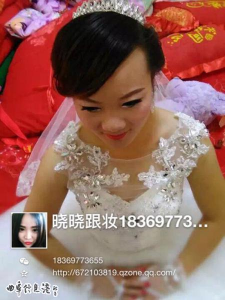 新娘跟妆 (3)