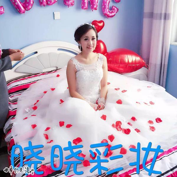 新娘跟妆 (5)