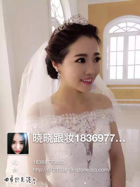 新娘跟妆 (6)