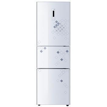 海尔冰箱bcd-216sdcm