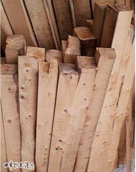 是全国最大的红椿木和柏木原木,板材供应商.
